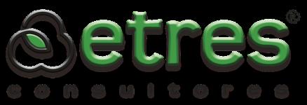Logo of ETRES Consultores Formación